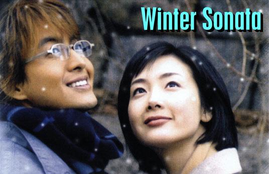 Citaten Winter Sonata : Everything about my heart ≧ ≦ koleksi drama korea